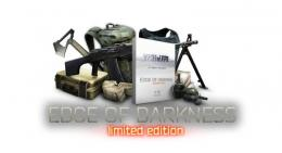 EFT 闇落ち アカウント EDGE OF DARKNESS limited edition