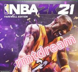 NBA 2K21 100万MT 複数可 PS4/ps5