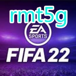 FIFA22 PS4/PS5  100万コイン 導入代行 1時間以内 複数可