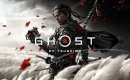 「PS4版 」ゴーストオブツシマ お客様の既存アカウントに強化代行