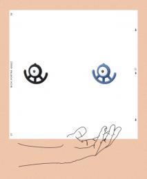 【トレード】色違いアンノーン U