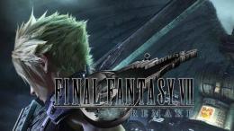 【PS4】ファイナルファンタジーVII リメイク 代行