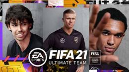 FIFA21 PS4 FUT 120万コイン 選手購入費負担 迅速対応!