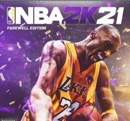 NBA 2K21 50万MT 複数可 PS4