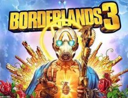 PS4/PS5 ボーダーランズ3 代行 秒殺