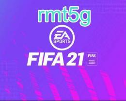 FIFA21 PS4/PS5 100万コイン 最速作業 複数可